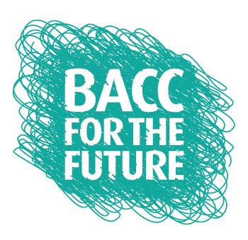 BACC for the Future logo