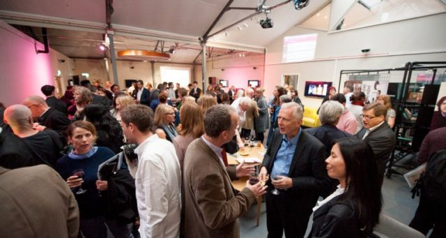 Launch of Creative Industry Finance