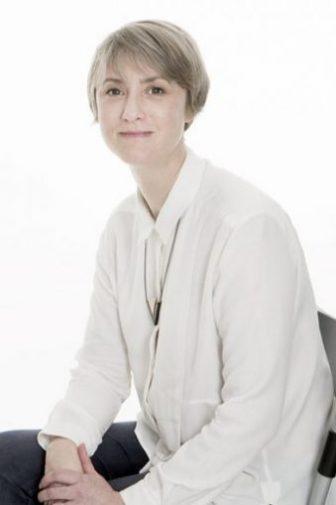 Katherine Hall