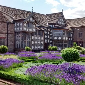 Ordsall Hall, Salford Community Leisure