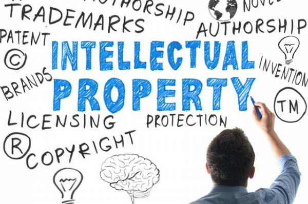 classification of intellectual property rights