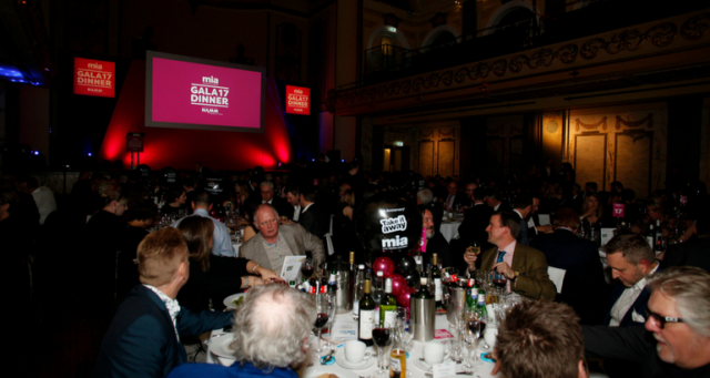 Image of Gala Dinner