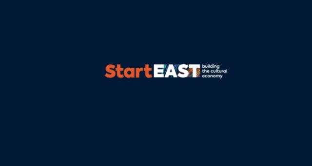 Start East logo