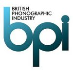 British Phonographic Industry logo