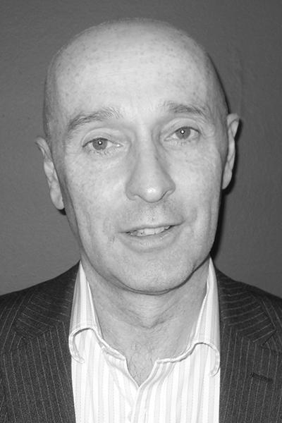 Graham Niven
