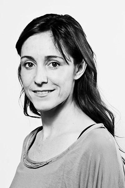 Sarah Sansom