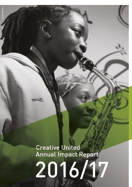 Annual Impact Report 2016/17