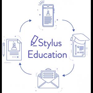 Stylus Education logo