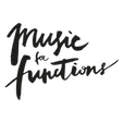 Music for Functions logo