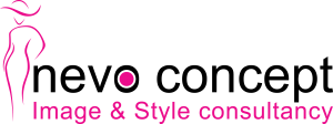 Nevo concept logo