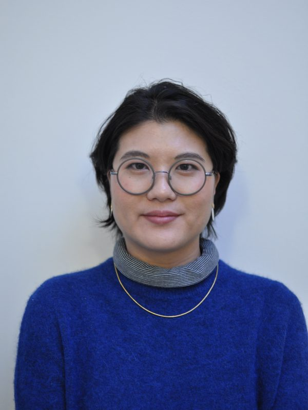 Angela Suh